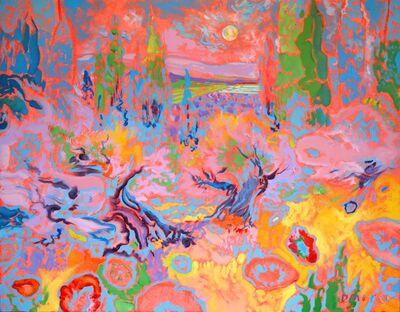 Dmitri Wright, 'Polyphony Opus Tallis', 2017