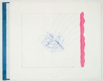 Richard Tuttle, 'Naked VI', 2004