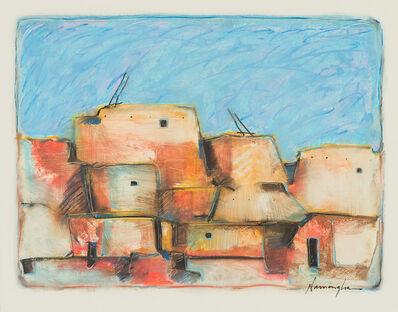 Dan Namingha, 'Untitled', 20th/21st Century
