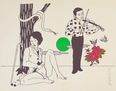 Toshio Saeki, 'Untitled', Unknown