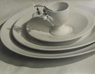John Vanderpant, 'Spring on a Platter', 1939