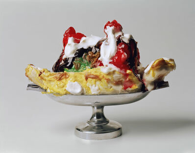 Sharon Core, 'Banana Split', 2019