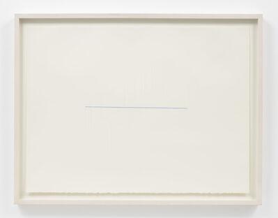 Fred Sandback, 'Untitled', 1992