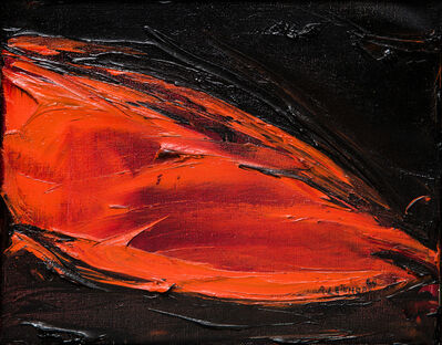 Rita Letendre, 'Remous ( Swirl )', 1964