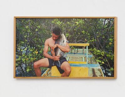 Jonathas de Andrade, 'O espírito das águas 6 / The water spirits 6', 2017