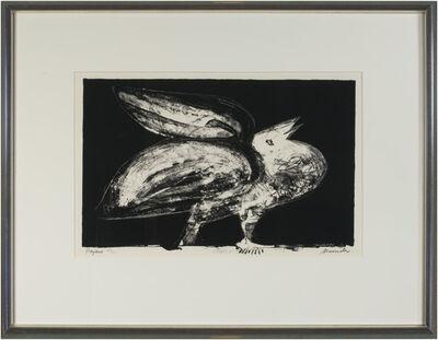 Arthur Secunda, 'Pajaro', ca. 1950