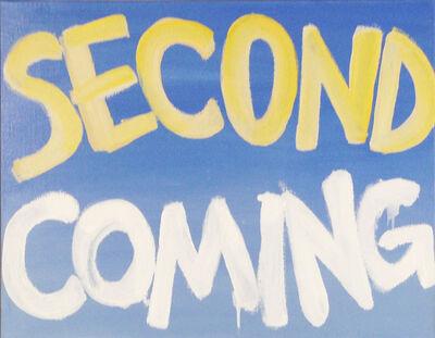 Joe Nanashe, 'Second Coming', 2015