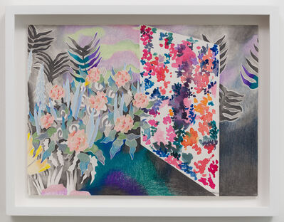Sarah Ann Weber, 'Artist's Studio', 2019