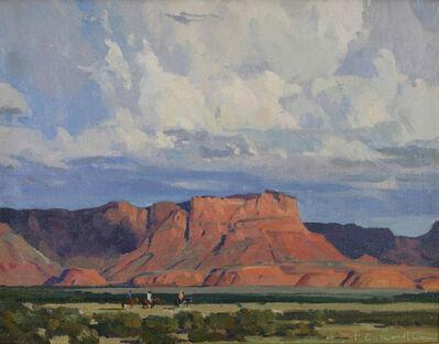 """G. Russell Case, '""""Mesa Light""""', 2016"""