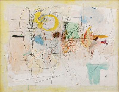 Henry Botkin, 'Untitled', 1960
