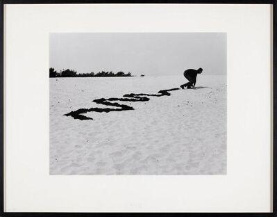 Sigurdur Gudmundsson, 'Untitled', 1978