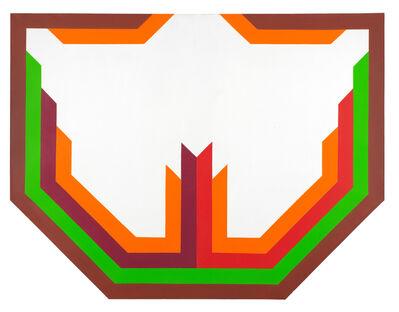Imre Bak, 'Feynes No. 3', 1970