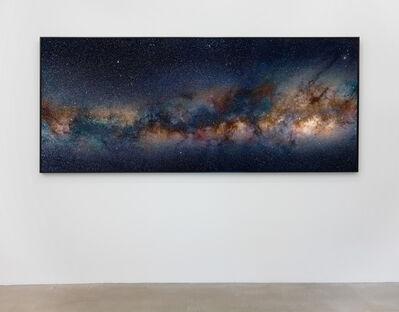 Katie Paterson, 'Colour Field', 2016