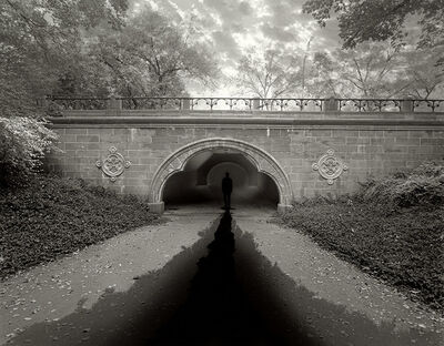 Jerry Uelsmann, 'Now', 2013