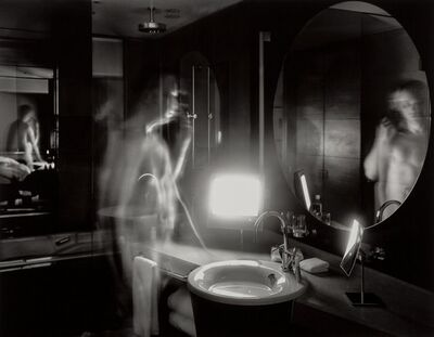 Matthew Pillsbury, 'Nathan Noland, Grand Hyatt Tokyo-CNNJ, Tuesday, February 7th, 2005, 5:08-5:23 AM'