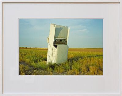 Burt Covit, 'Alliance, Nebraska #1', 2007