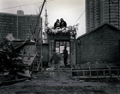 RongRong&inri 荣荣&映里, 'Liulitun, Beijing 2003 No. 1', 2003