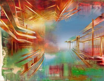 Martin Kobe, ' Untitled', 2011