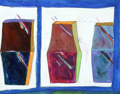 Daniel Humair, 'Untitled', 1973