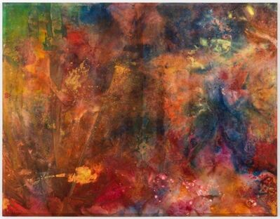 Sam Gilliam, 'Along', 1969