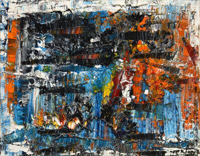 Jean-Paul Riopelle, 'Untitled', 1978