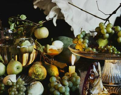 Vera Mercer, 'Rassmussen Vegetable', 2011
