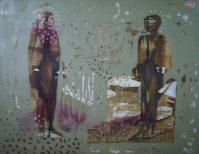 Reda Abdel Rahman, 'MYSTERY ', 2010