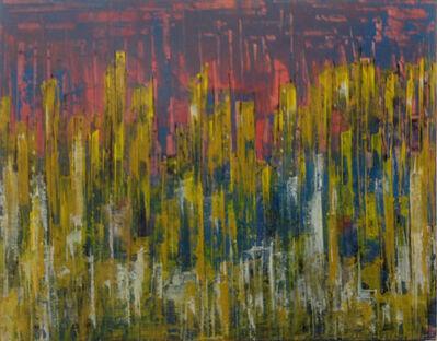 Gerald Gallant, 'New York, New York'