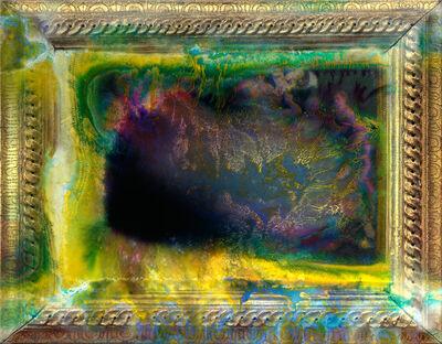 Wolfgang Ganter, 'unknown artist, gods of olympus'