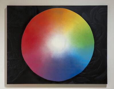 Noé Barnett, 'Circle of Life', 2020