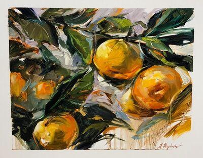 Margarita Chaplinska, 'Harvest', 2019