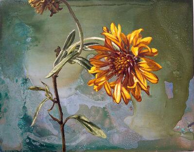 """Gail Roberts, '""""Demure""""', 2017"""