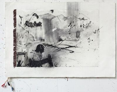 Helene Billgren, 'William V', 2015