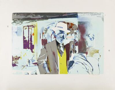 Richard Hamilton, 'I'm dreaming of a white Christmas', 1967