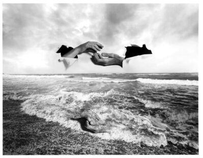 Jerry Uelsmann, 'Untitled', 1984