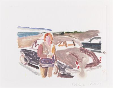 Wendy Mark, 'Adirondack Car', 2011