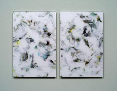 Casey Reas, 'Process 18 (Image A 7,8)', 2010