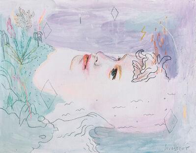 Alexandra Levasseur, 'Day Dreaming En Playa Chahue', 2018