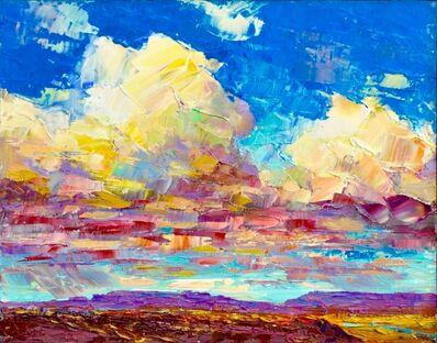 DEAN BRADSHAW, 'Westward View'