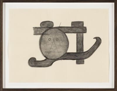 Rodrigo Hernández, 'Untitled (The uncertainty of Al) ', 2015