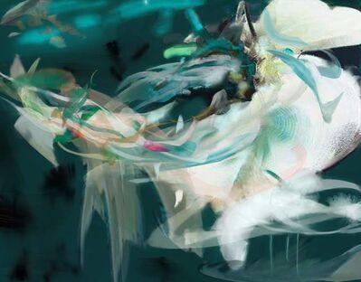 Yu Hsing Shan, 'Float 漂浮', 2020
