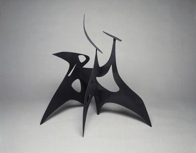 Alexander Calder, 'Much Pierced', ca. 1947