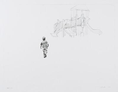Darius Steward, 'New Journey', 2016