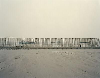 Nadav Kander, 'Changxing Island I (Island of Oranges) Shanghai', 2006