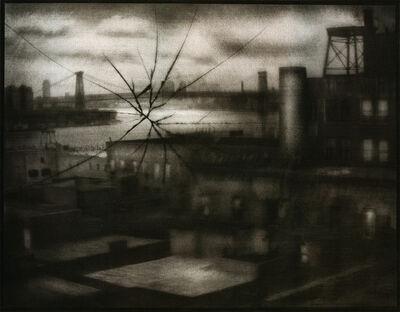Peter Liepke, 'From My Window', 2011
