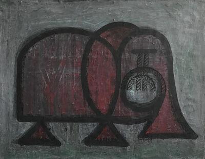 Miguel Castro Leñero, 'Medieval Elephant', 2018