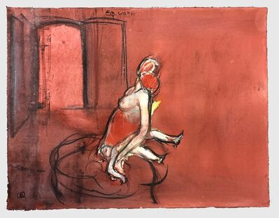 Carlos Quintana, 'Untitled', 2017