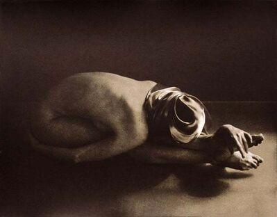 John Casado, 'Figure. Untitled No. 1015 / lith silver gelatin print 16 X 20 ', 2004
