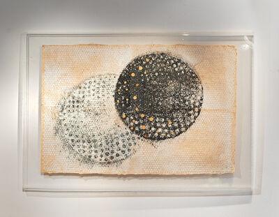 Béatrice Casadesus, 'Empreinte III', 1990