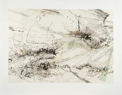 Julie Mehretu, 'Diffraction', 2005